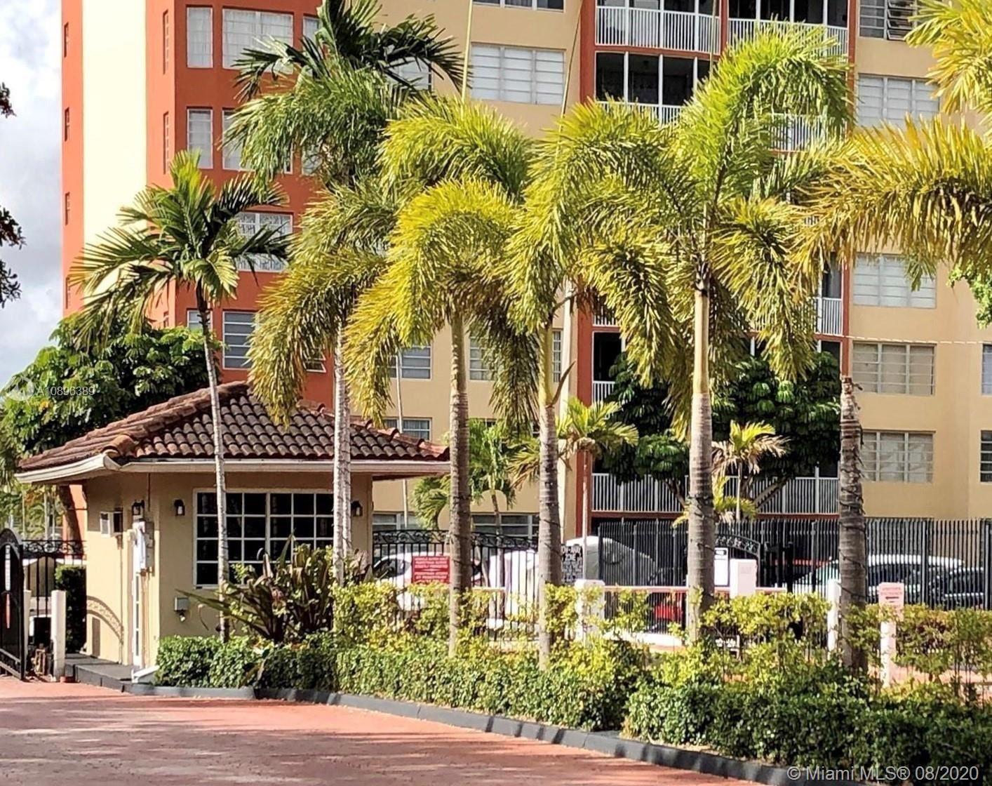 1660 NE 191st St #410-1, Miami, FL 33179 - #: A10896389
