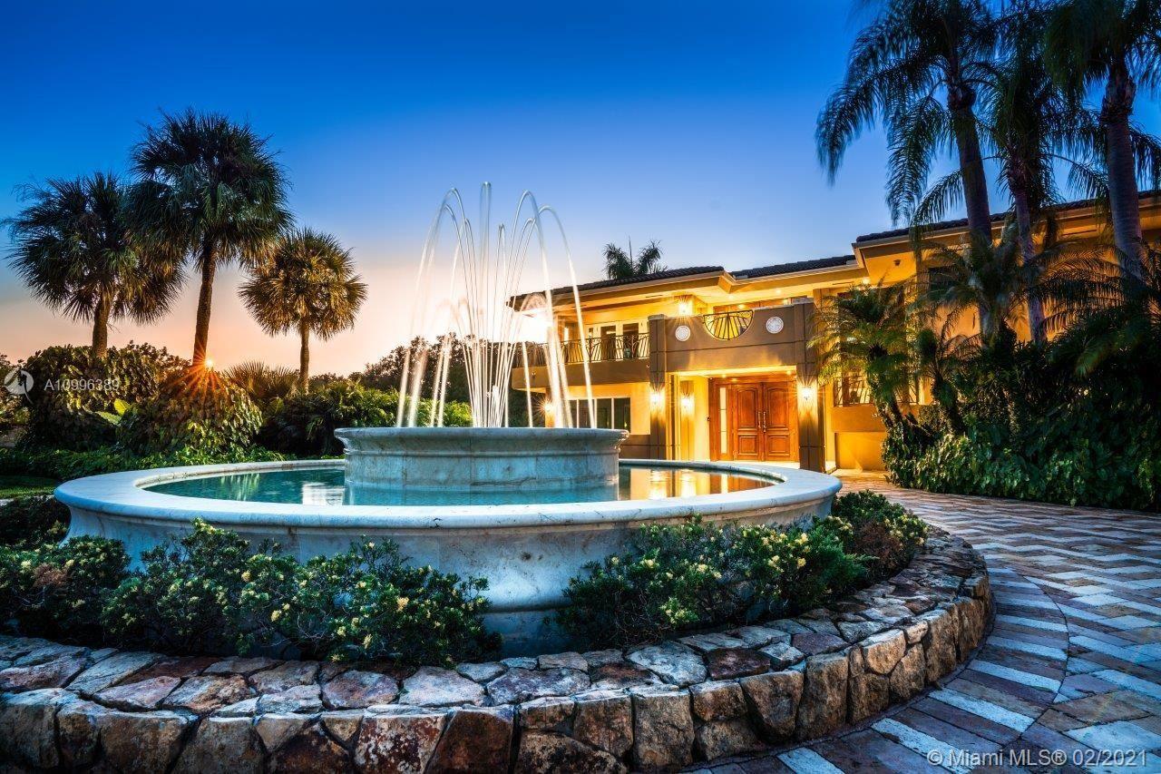 6700 SW 74th Ave, Miami, FL 33143 - #: A10996389