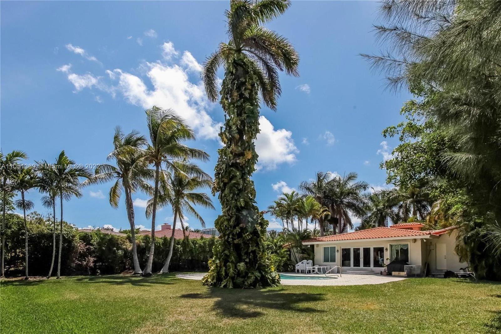 Photo of 547 Golden Beach Dr, Golden Beach, FL 33160 (MLS # A11051389)