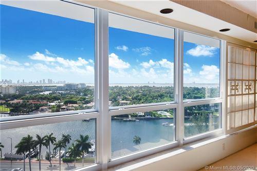 Photo of 4925 Collins Ave #12F, Miami Beach, FL 33140 (MLS # A10740390)