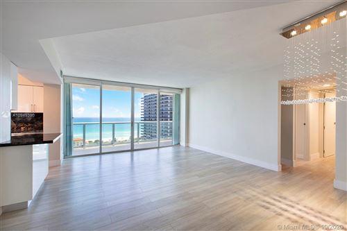 Photo of 5900 Collins Ave #1604, Miami Beach, FL 33140 (MLS # A10949390)