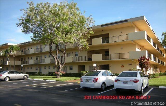 301 Cambridge Rd #302, Hollywood, FL 33024 - #: A10796390