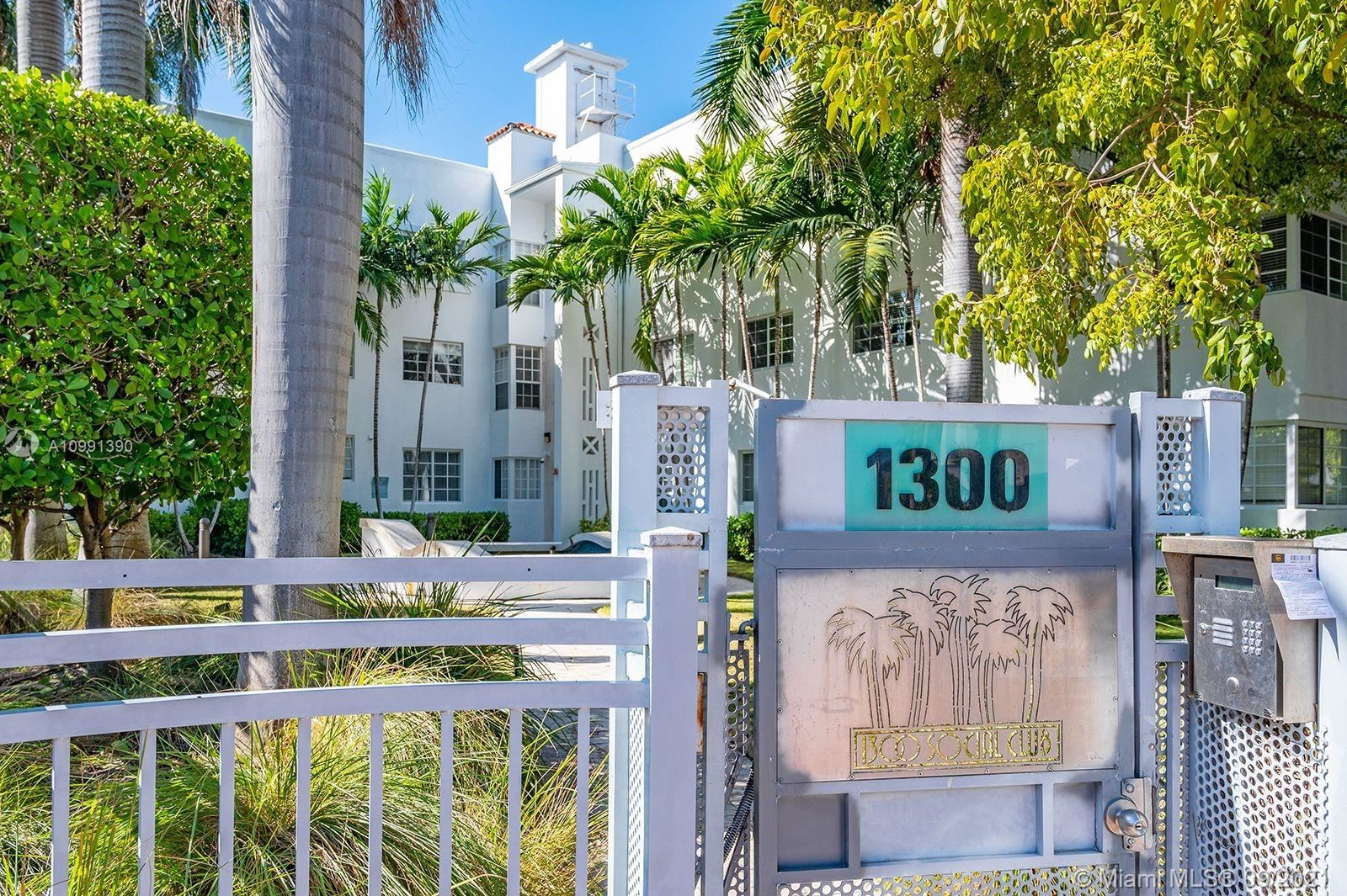 1300 Pennsylvania Ave #104, Miami Beach, FL 33139 - #: A10991390