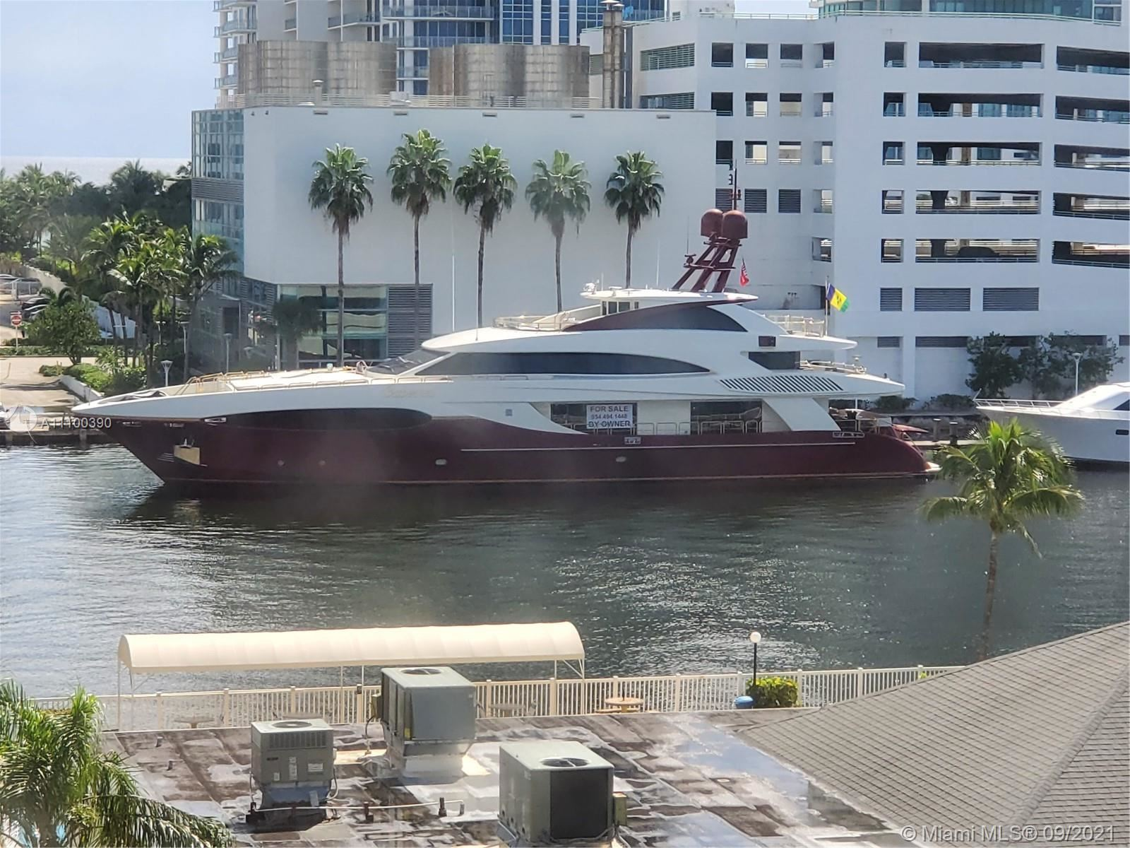 600 Parkview Dr #628, Hallandale Beach, FL 33009 - #: A11100390