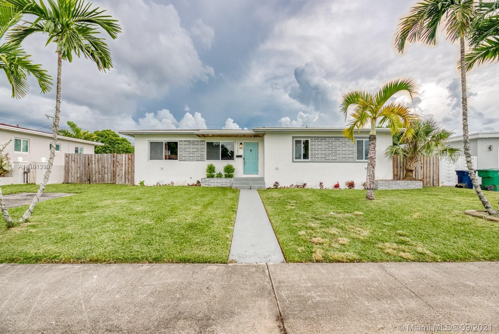 11601 SW 141st St, Miami, FL 33176 - #: A11101390