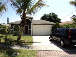 Photo of Listing MLS a10653391 in 220 NW 7th Ave Dania Beach FL 33004