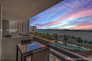 Photo of 1500 Bay Rd #824S, Miami Beach, FL 33139 (MLS # A10753391)