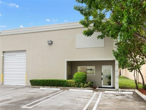 Photo of 10837 NW 29th St #10837, Doral, FL 33172 (MLS # A10806391)
