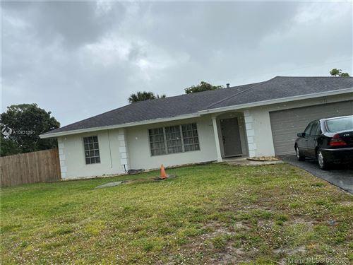 Photo of 5114 Garfield Rd, Delray Beach, FL 33484 (MLS # A10831391)