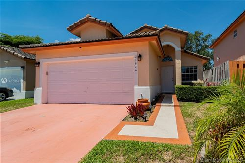 Photo of Listing MLS a10854391 in 21440 SW 88th Ave Cutler Bay FL 33189