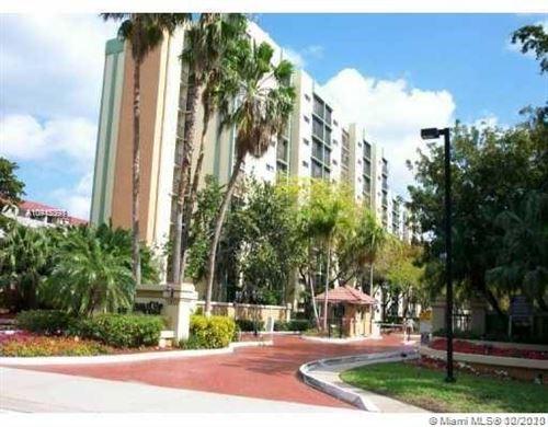 Photo of 16919 N Bay Rd #512, Sunny Isles Beach, FL 33160 (MLS # A10945391)