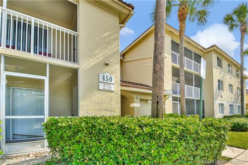 Photo of 450 S Park Rd #5-201, Hollywood, FL 33021 (MLS # A11029391)