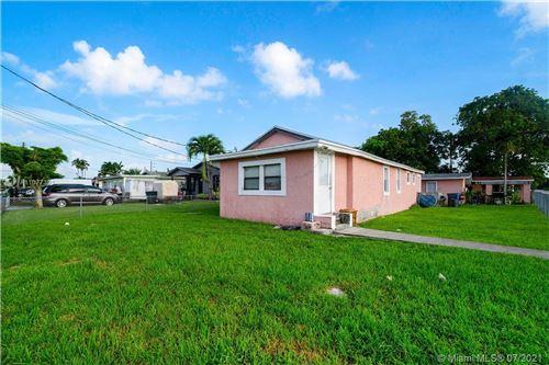 Photo of 5401 SW 20th St, West Park, FL 33023 (MLS # A11077391)