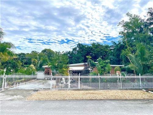 Photo of 14175 NW 5th Pl, North Miami, FL 33168 (MLS # A11111391)