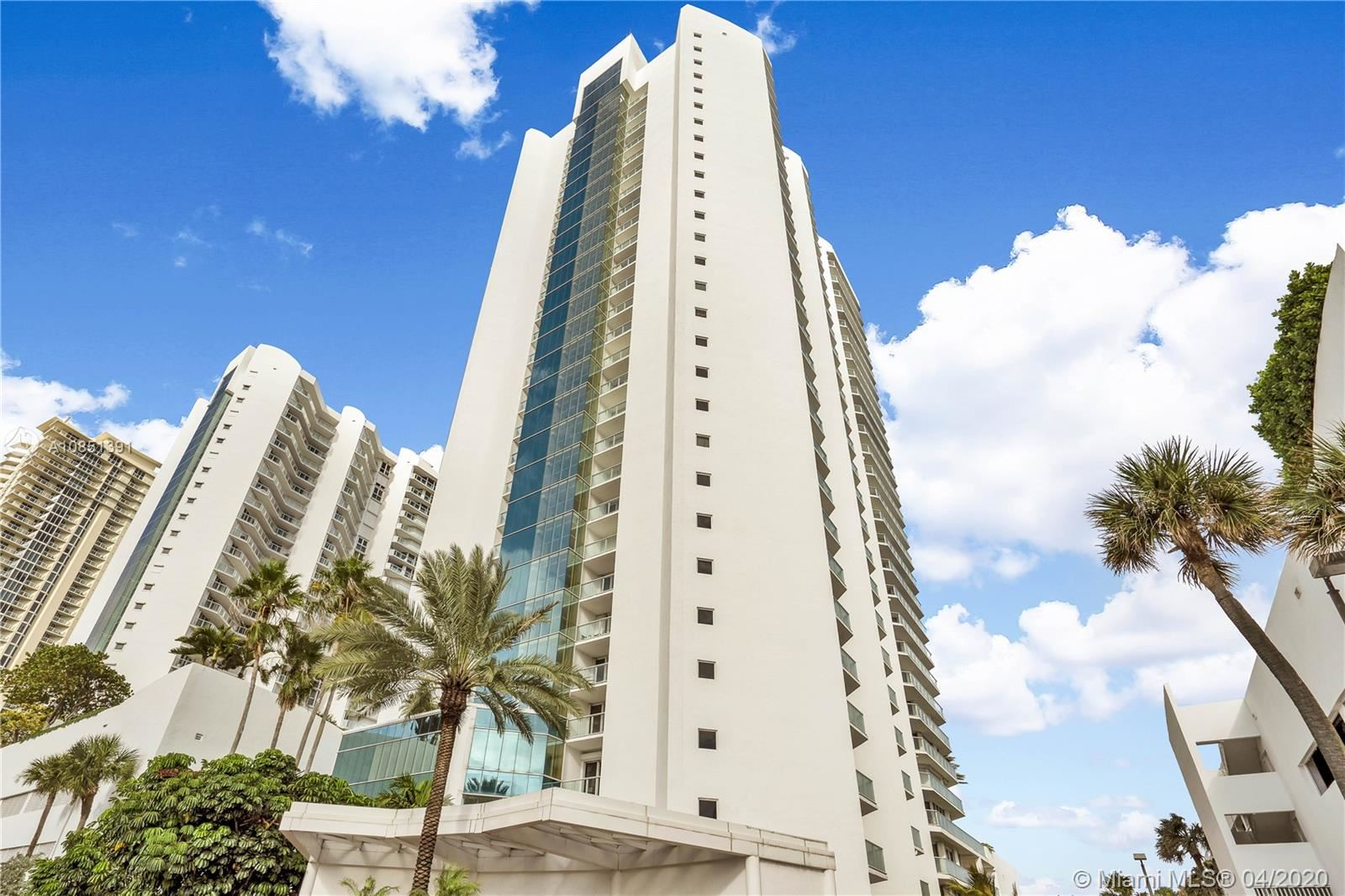 16445 Collins Ave #2128, Sunny Isles, FL 33160 - #: A10851391