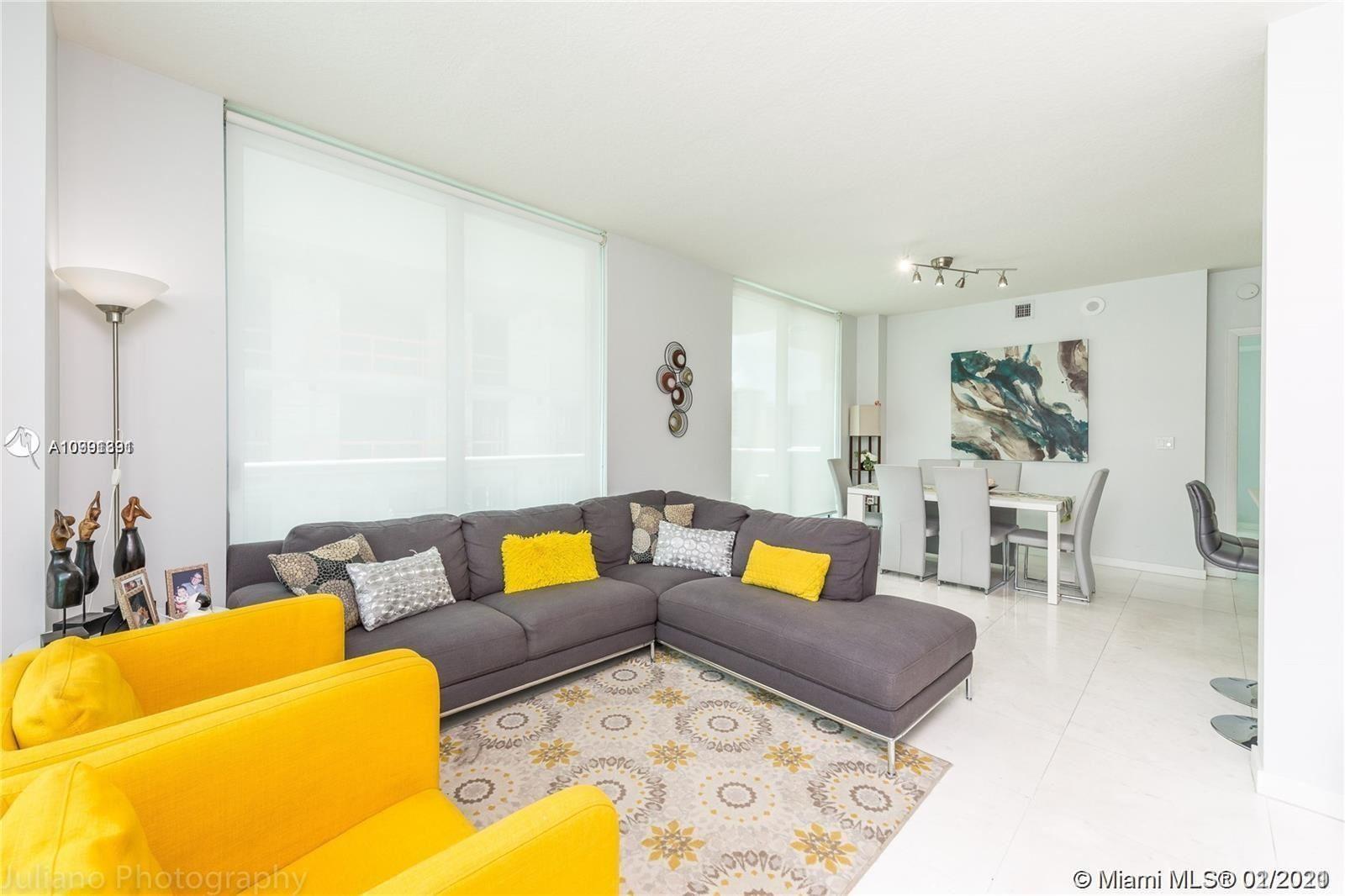 333 NE 24th St #609, Miami, FL 33137 - #: A10991391