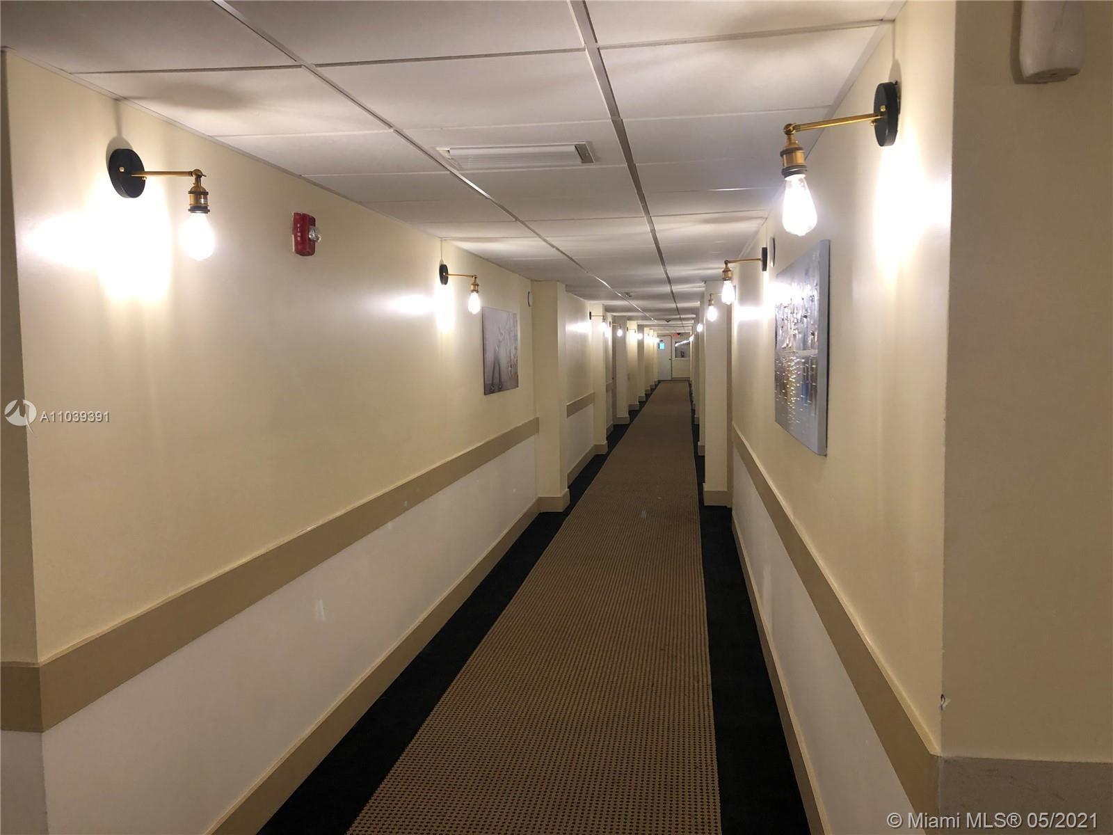 Photo of 4164 Inverrary Dr #409, Lauderhill, FL 33319 (MLS # A11039391)