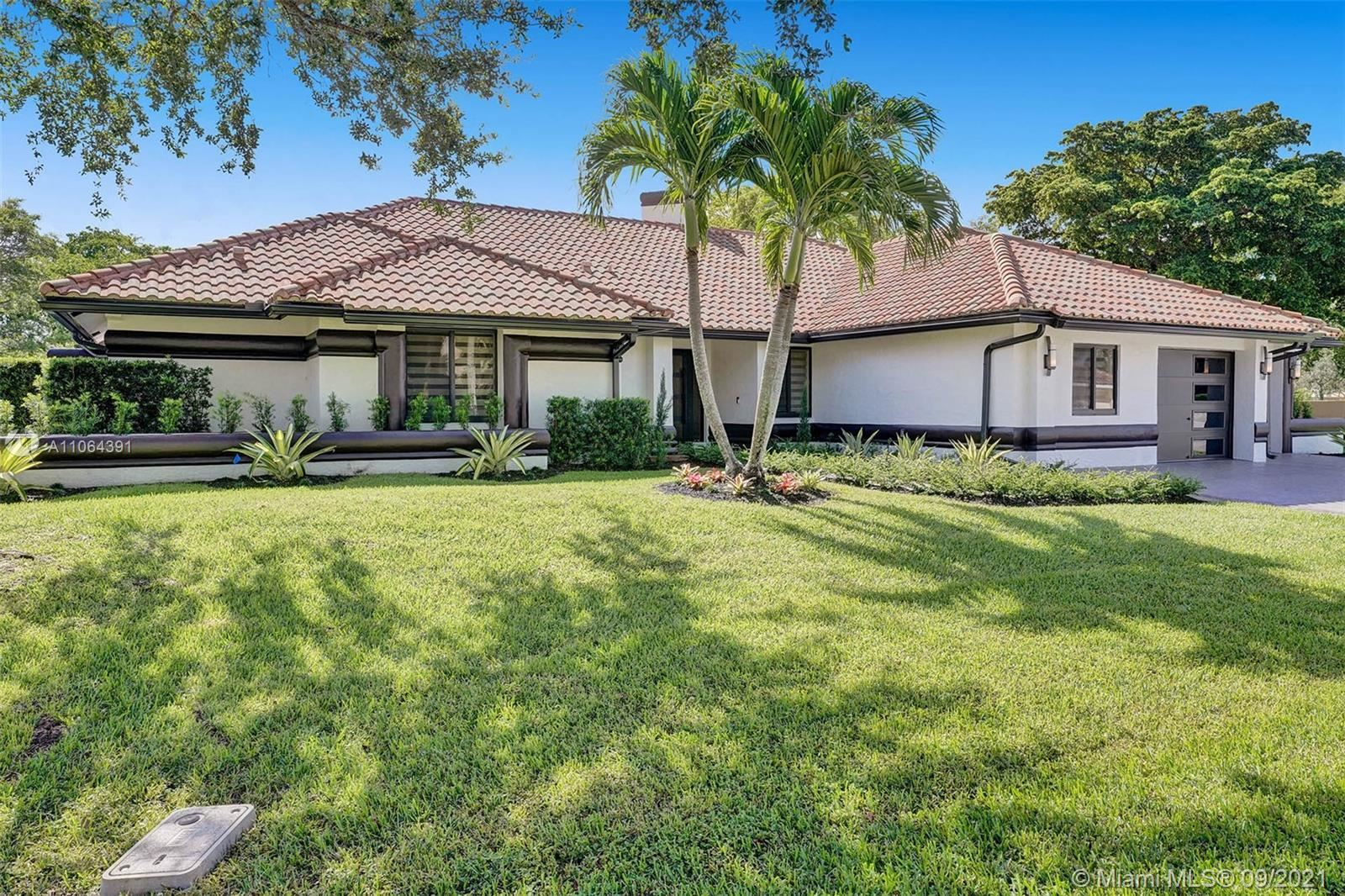 Photo of 30 NW 128th Ave, Plantation, FL 33325 (MLS # A11064391)