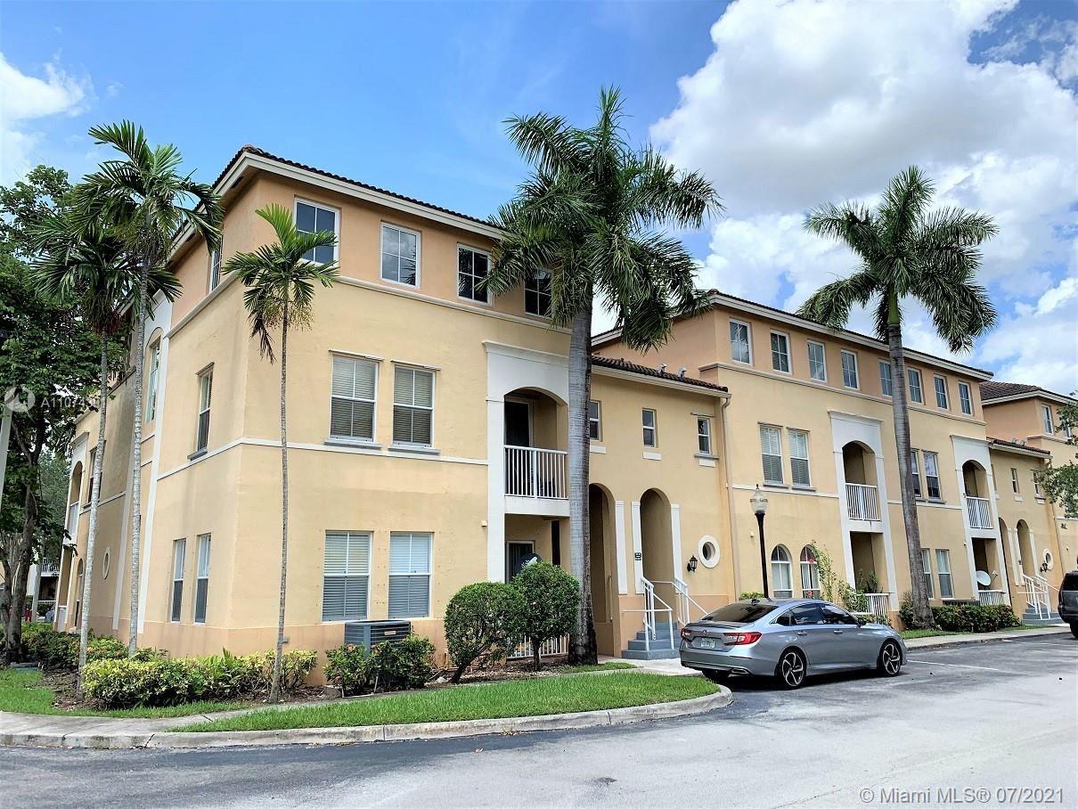 4371 SW 160th Ave #103, Miramar, FL 33027 - #: A11074391