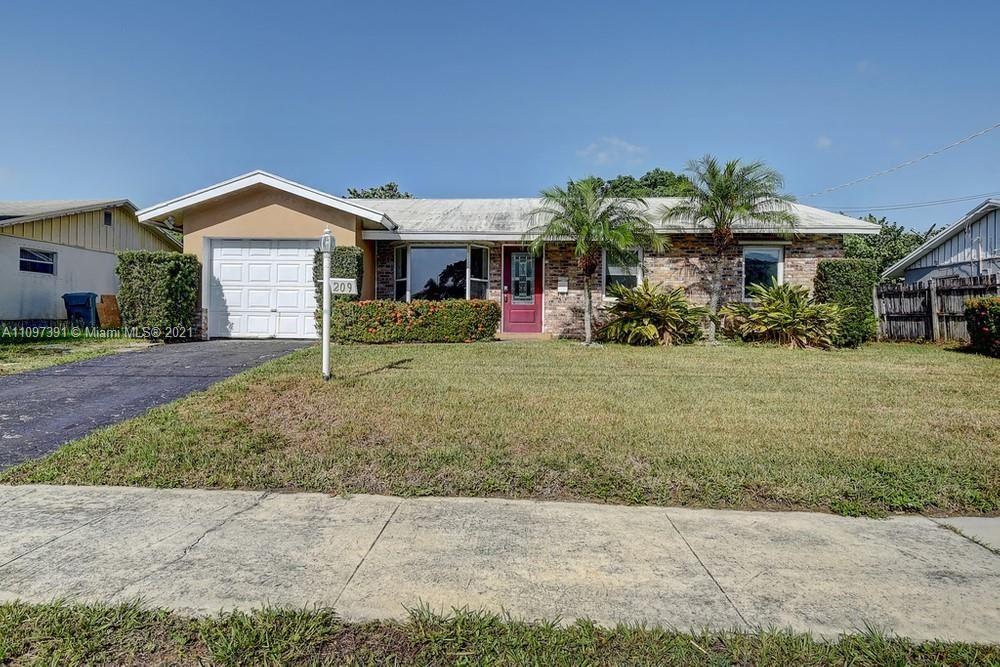 209 SW 4th Street #209, Boynton Beach, FL 33435 - #: A11097391
