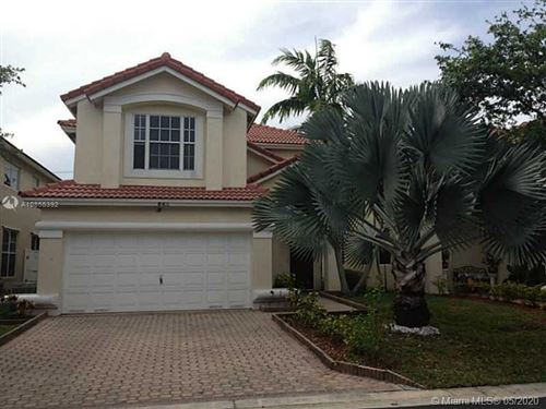 Foto de inmueble con direccion 845 Natures Cove Dania Beach FL 33004 con MLS A10855392