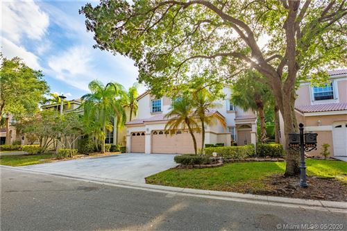 Photo of Listing MLS a10857392 in 5446 NW 106th Dr Coral Springs FL 33076