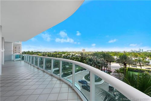 Photo of Listing MLS a10890392 in 10101 Collins Ave #6A Bal Harbour FL 33154
