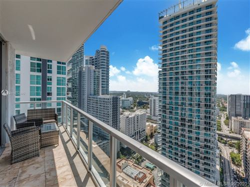 Photo of 1050 Brickell Ave #2714, Miami, FL 33131 (MLS # A10924392)