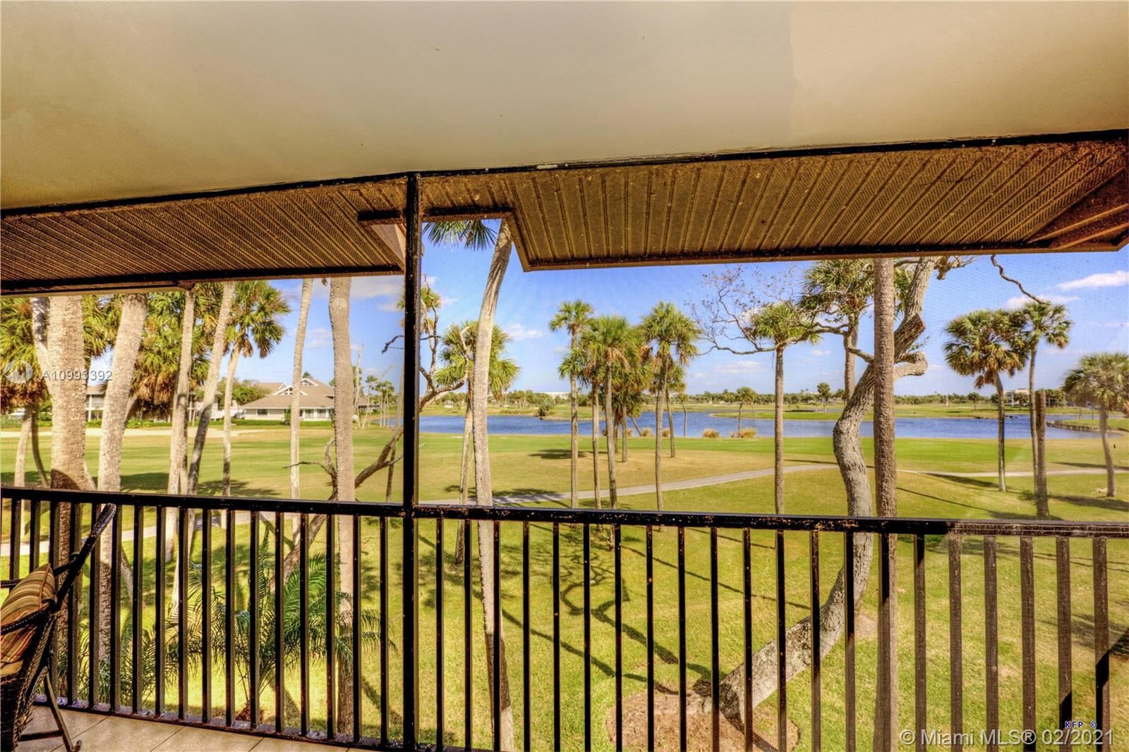 233 NE Edgewater Dr #203, Stuart, FL 34996 - #: A10993392