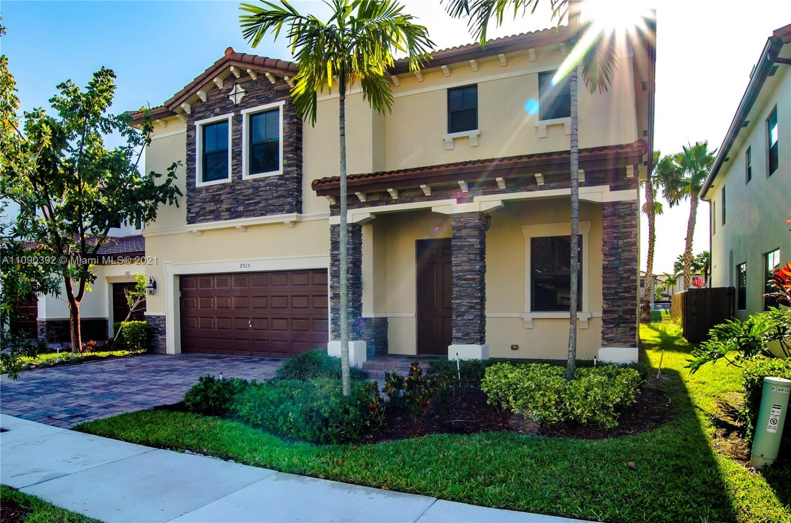 8915 NW 99th Ave, Doral, FL 33178 - #: A11090392