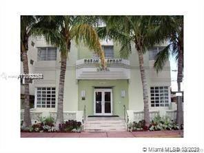 4130 Collins Ave #302, Miami Beach, FL 33140 - #: A11092392
