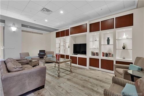 Photo of Listing MLS a10793393 in 5600 Collins Ave #12S Miami Beach FL 33140