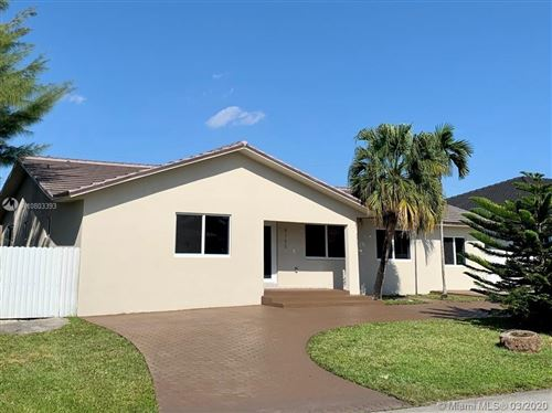 Photo of Listing MLS a10803393 in 9795 NW 27th Ter Doral FL 33172