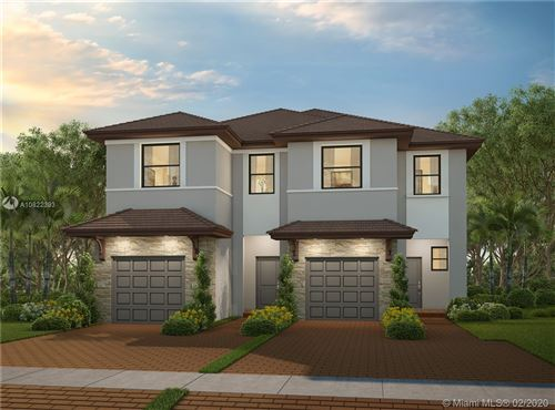Photo of Listing MLS a10822393 in 25089 SW 108 AVE Miami FL 33032