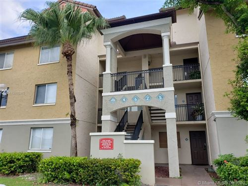 Photo of 4625 NW 99th Ave #105-8, Doral, FL 33178 (MLS # A10900393)