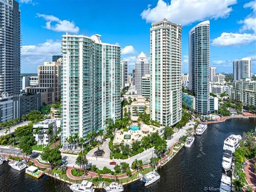 Photo of 511 SE 5th Ave #2104, Fort Lauderdale, FL 33301 (MLS # A10954393)