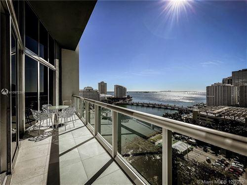 Photo of 495 Brickell Ave #1505, Miami, FL 33131 (MLS # A10972393)
