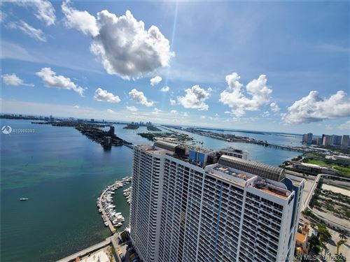Photo of 1750 N Bayshore Dr #4904, Miami, FL 33132 (MLS # A10986393)