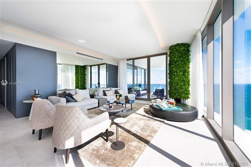 Photo of 15701 Collins Ave #4305, Sunny Isles Beach, FL 33160 (MLS # A10987393)