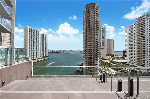 Photo of 475 Brickell Ave #4810, Miami, FL 33131 (MLS # A11007393)