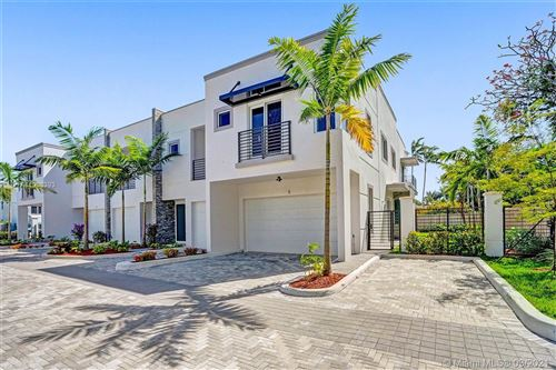 Photo of 815 NE 17th Ave #5, Fort Lauderdale, FL 33304 (MLS # A11008393)