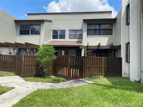 Photo of 9970 NW 9th Street Cir #104, Miami, FL 33172 (MLS # A11034393)