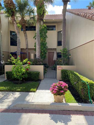 Photo of 103 Waterview Dr #1030, Palm Beach Gardens, FL 33418 (MLS # A11085393)