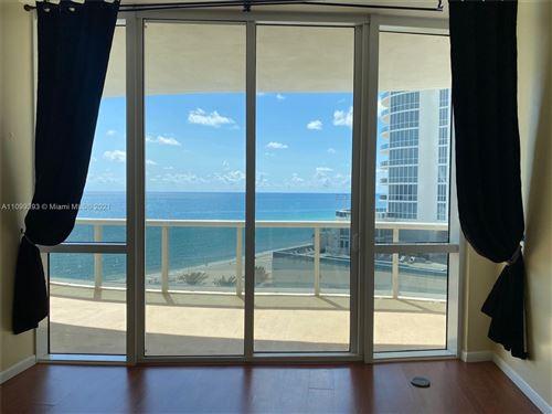 Photo of Sunny Isles Beach, FL 33160 (MLS # A11099393)