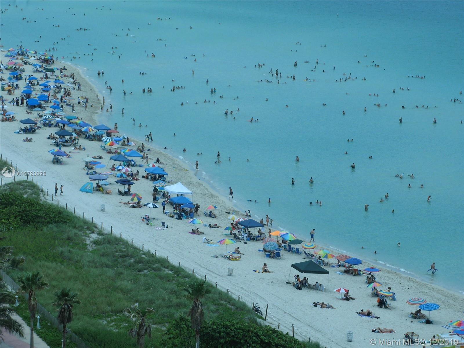 6801 Collins Ave #C1411, Miami Beach, FL 33141 - #: A10783393