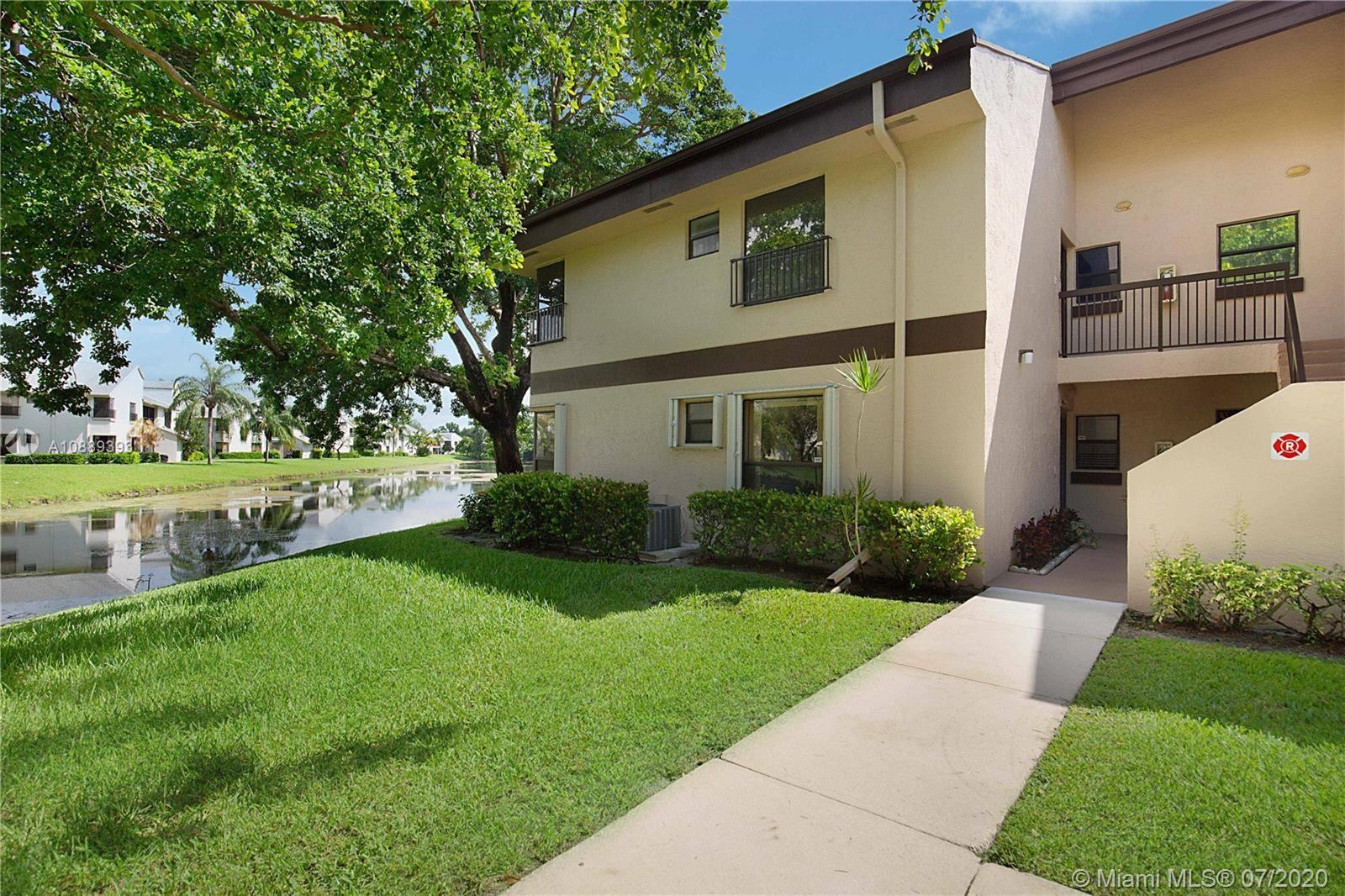 2654 Carambola Circle N #1740, Coconut Creek, FL 33066 - #: A10889393