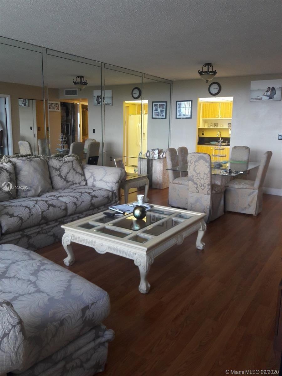 1400 Saint Charles Pl #711, Pembroke Pines, FL 33026 - #: A10930393