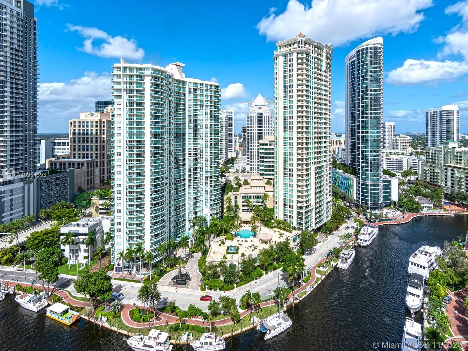 511 SE 5th Ave #2104, Fort Lauderdale, FL 33301 - #: A10954393