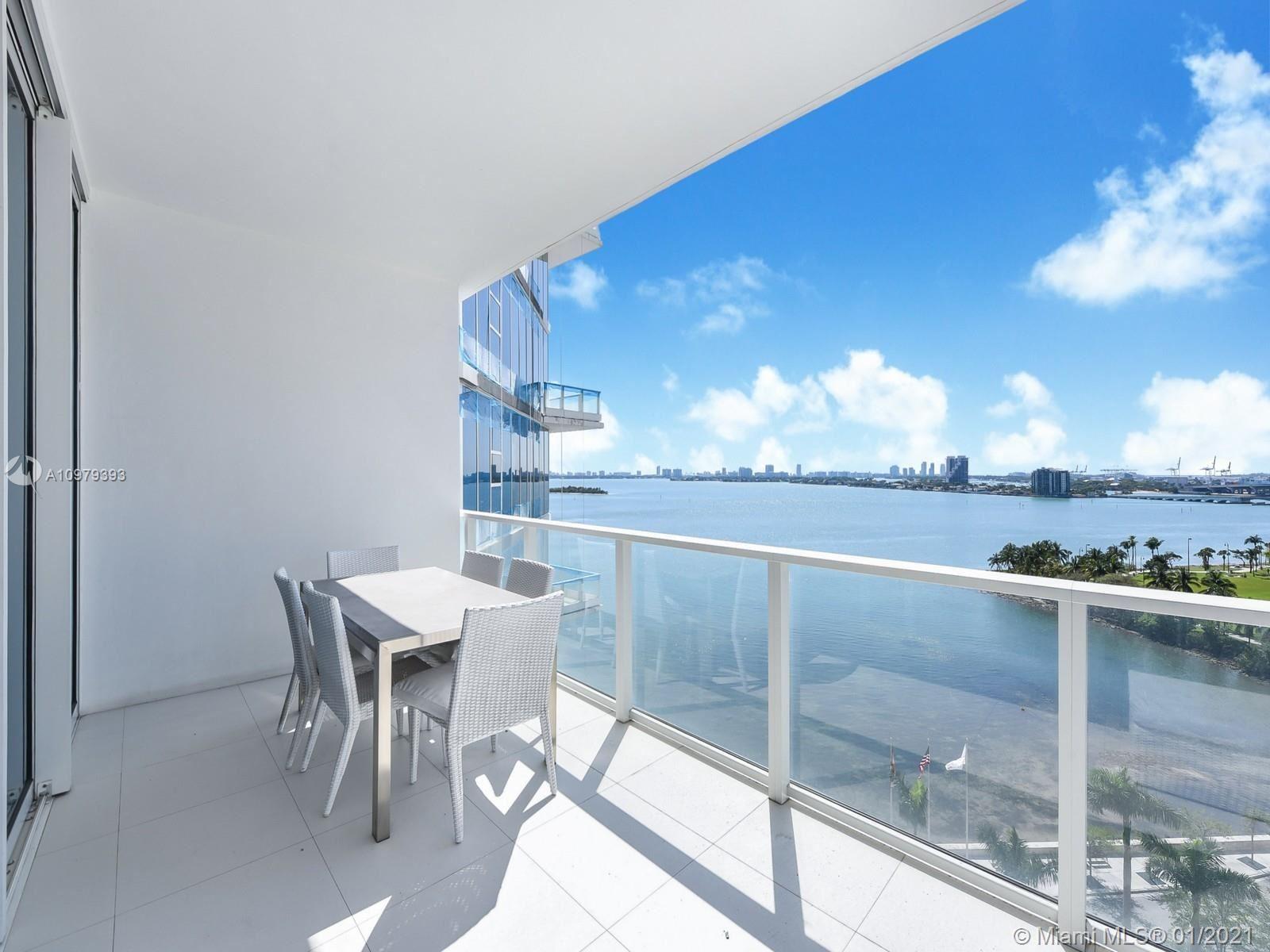 2020 N Bayshore Dr #1103, Miami, FL 33137 - #: A10979393