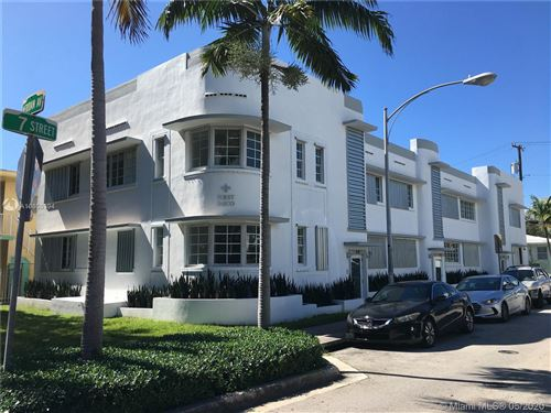 Photo of Miami Beach, FL 33139 (MLS # A10808394)